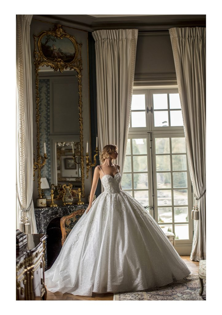Paris Collection 2020 | Sima Couture