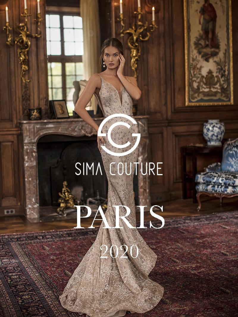 abendkleider | sima couture